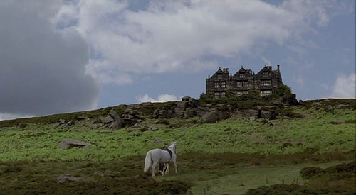Wuthering Heights as seen in the 2009 miniseries by Masterpiece