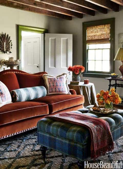Customizing Box Ballard Designs And Com Upholstery
