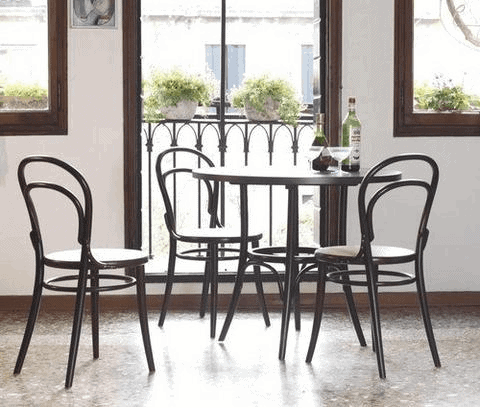 A14 Thonet Chair by Bauhaus 2 Your House