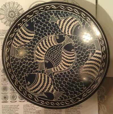 A Kenyan fish bowl -- the inspiration