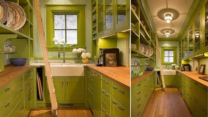 6 _Cannon River Residence Pantry