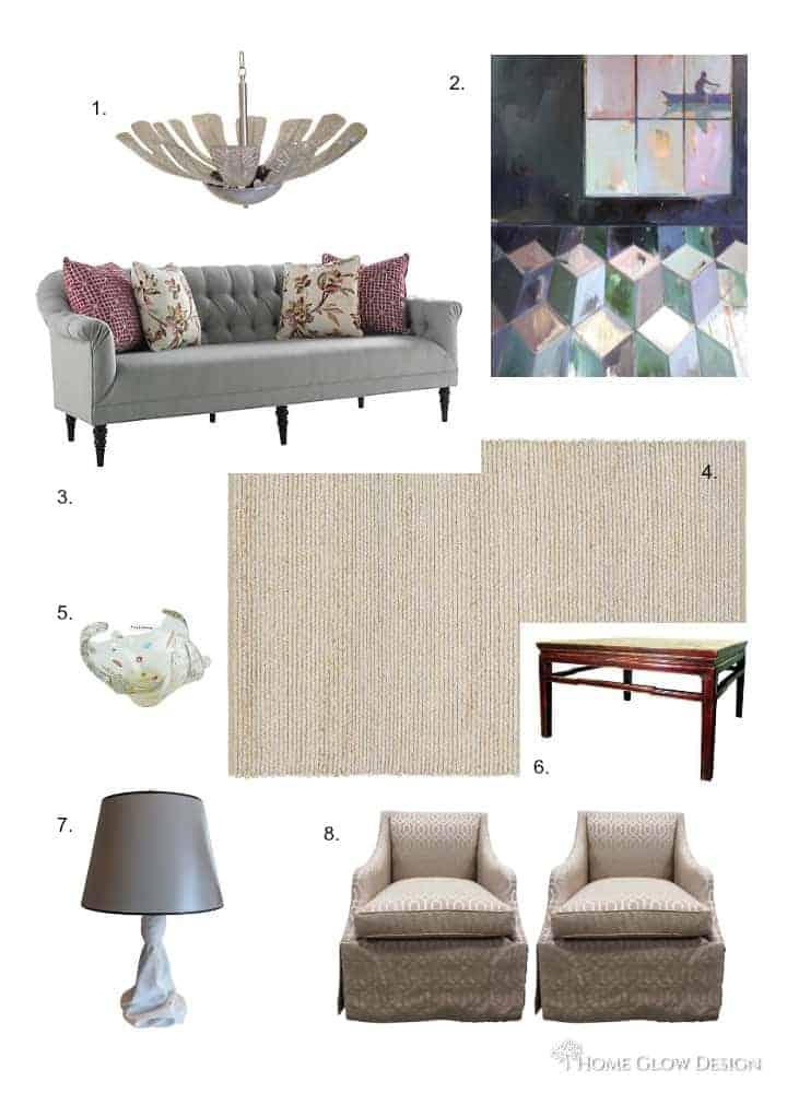 Liliane Hart Collage