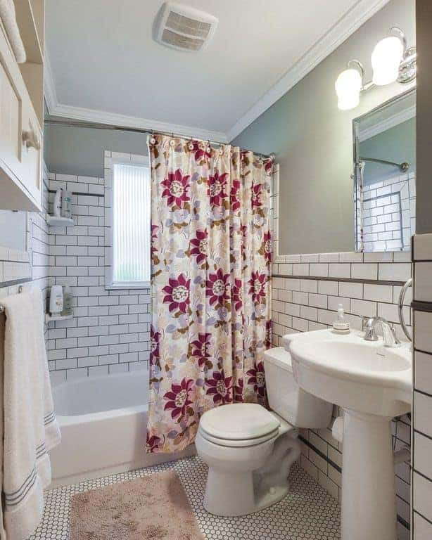 2 Common Tile Mistakes In The Bathroom And How To Avoid