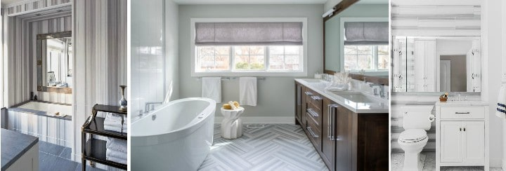 via Anne Sacks / via Decor Pad / Sabbe Interior Design
