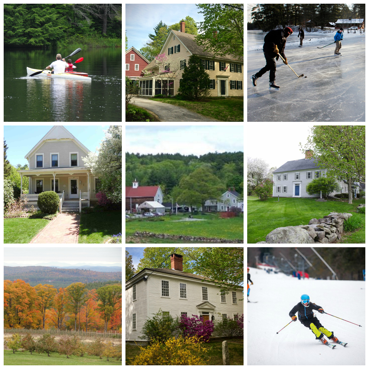 Real estalker nh antique homes in the best town in new for Home builders in nh