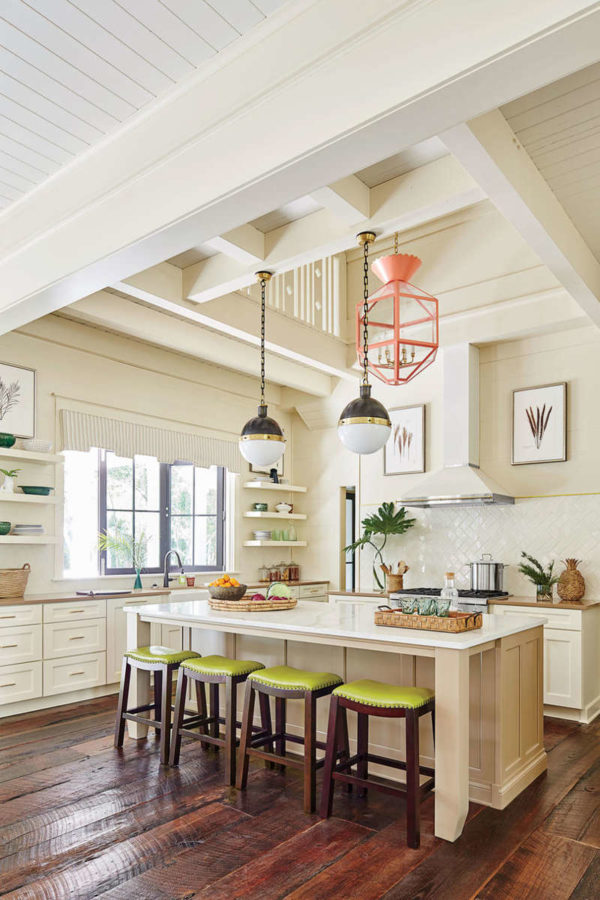 kitchen overal