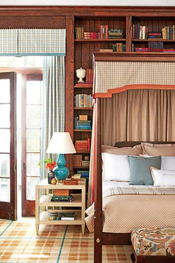 B&A: Greystone Inn Presidential Suite, Lindsey Harper