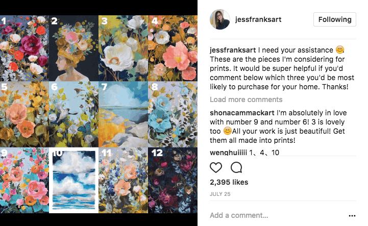 via Instagram
