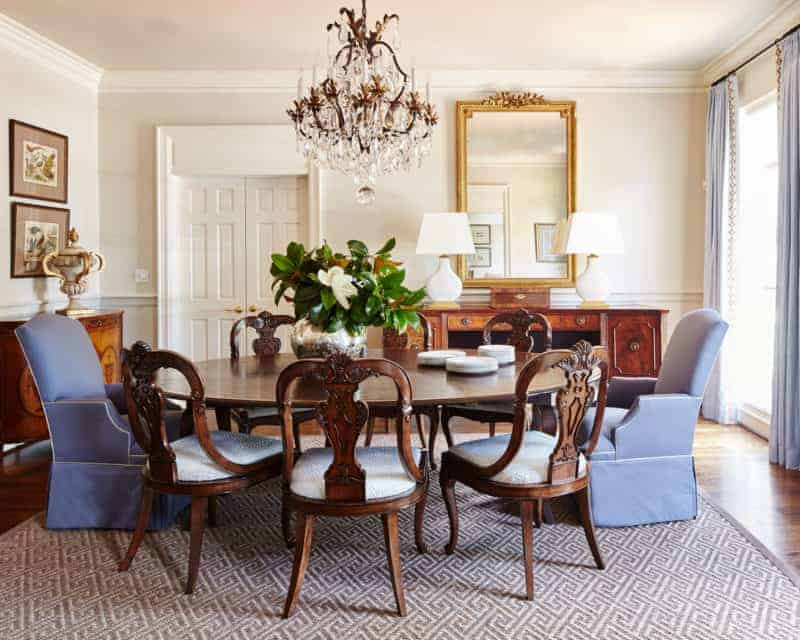 Designer Story Ashley Gilbreath A Devil For Details And New Hgtv Star Home Glow Design