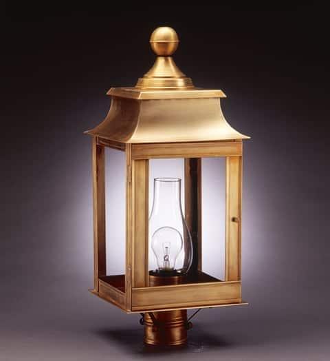 Concord 5633 Post Lantern