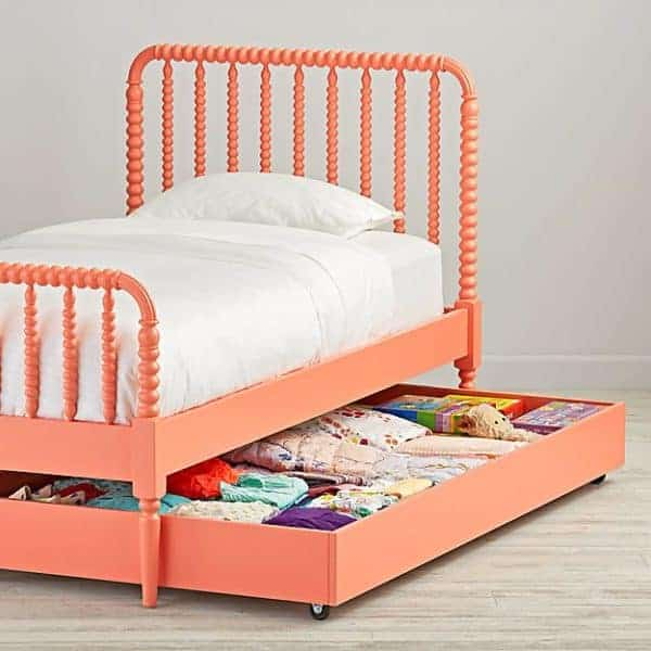 The Best Trundle Beds A Roundup For Sleepover Season