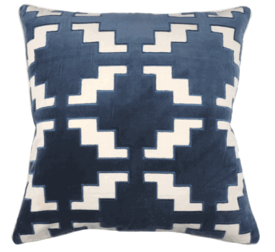 Elements by Erin Gates, Pavilion Throw Pillow
