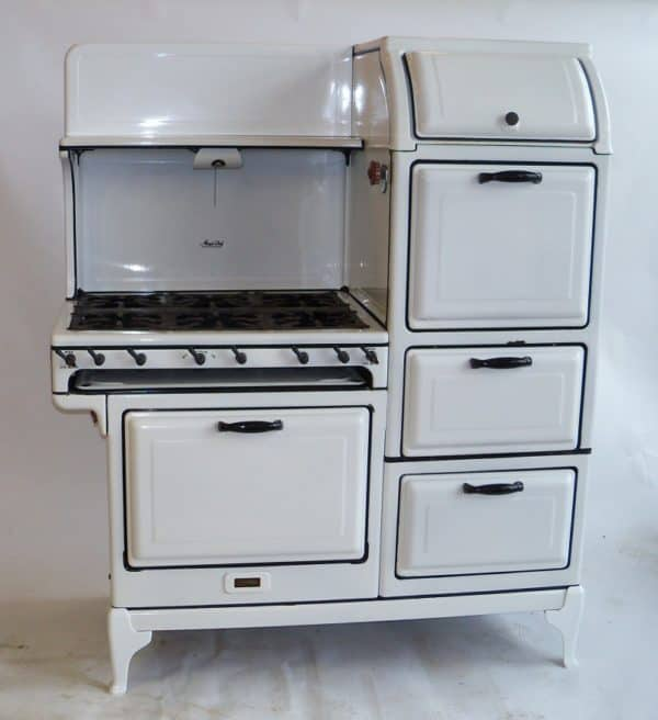 vintage stove dilemma