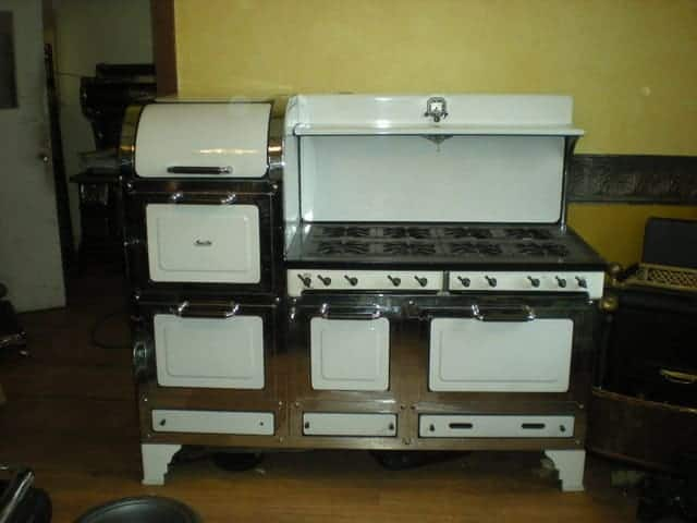 Magic Chef 6300