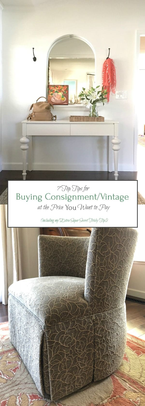 7 tips score awesome deals on vintage consignment furniture cheap