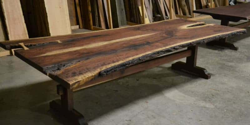 live-edge-dining table