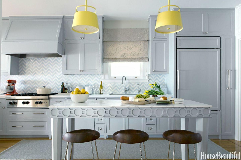 Colorful Kitchen Island Pendants & Lanterns » Home Glow Design