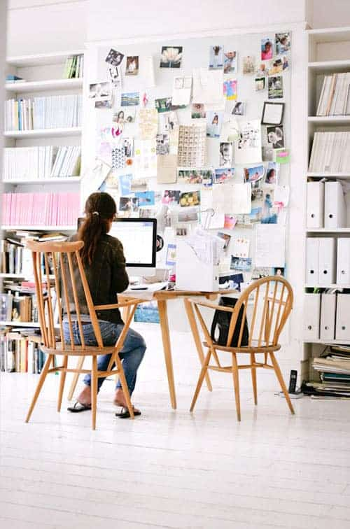 The Ultimate She Shed Home Glow Design Office