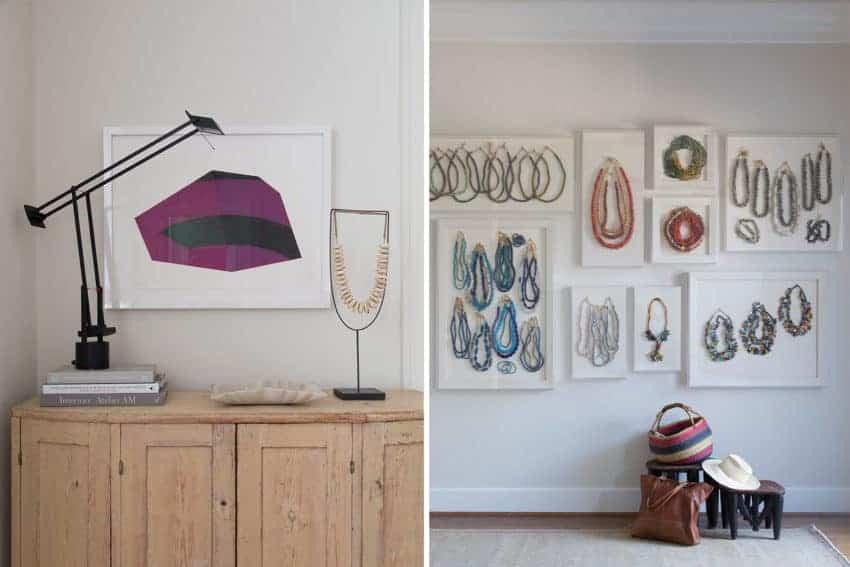 Designer Story: The Sophisticated Sensibility of Meg Lonergan