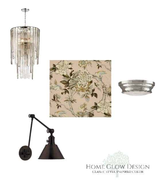 Home Glow Design How To Mix Match Lighting Finishes in the Same Room