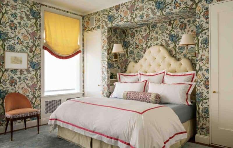 granny chic bedroomgranny chic bedroom tilton fenwick