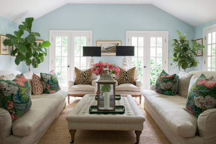 The Beautiful Interiors of Brittany Bromley