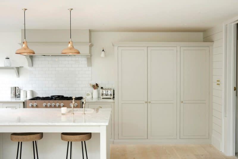 The Stove Alcove: Timeless Elements for My Kitchen Renovation, Chapter 1