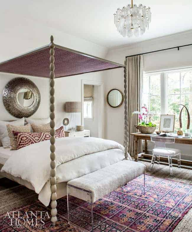 Lots of Layers: Southerners Lead the Way in a Showhouse Spectacle