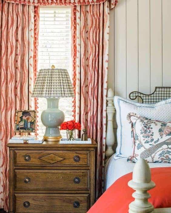 warming color trends in interior design