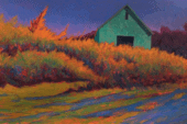 Pastoral Glow: Peter Batchelder, New England Artist & Master of Light