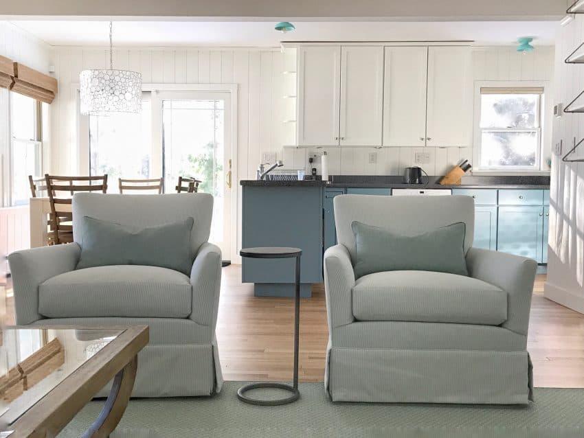 lake camp charles stewart furniture swivel chairs