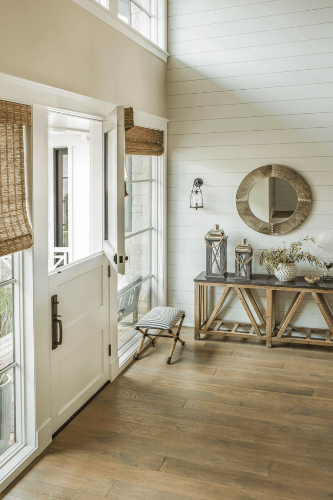 2019 Project House: Yankee Barn Homes, Cottages & Bungalows Mag ... and Home Glow Design!