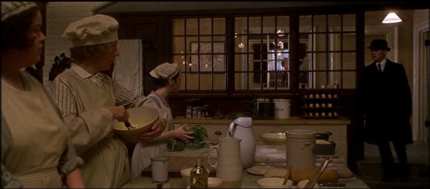 4 Tips for Creating Lighting Flow & Our First Floor Lighting Plan, Gosford Park Kitchen