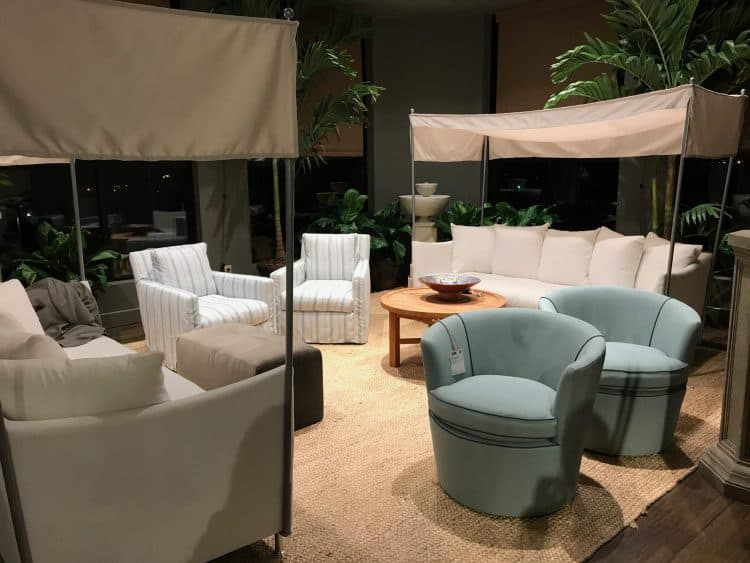 7 Plush Trends from High Point for All Styles, People, and Pets, outdoor living room