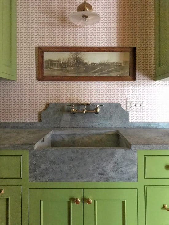 Help Me Decide -- Should I Oil My Soapstone or Leave It Natural?