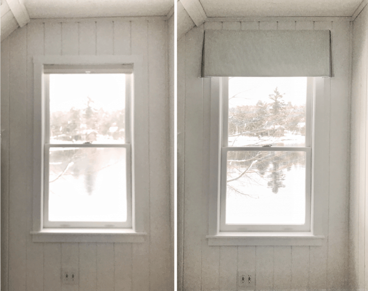 Why to Choose Inside vs. Outside Mount Window Shades