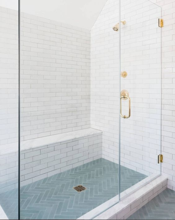 Fresh Classic Alternatives to Subway Tiles -- brick