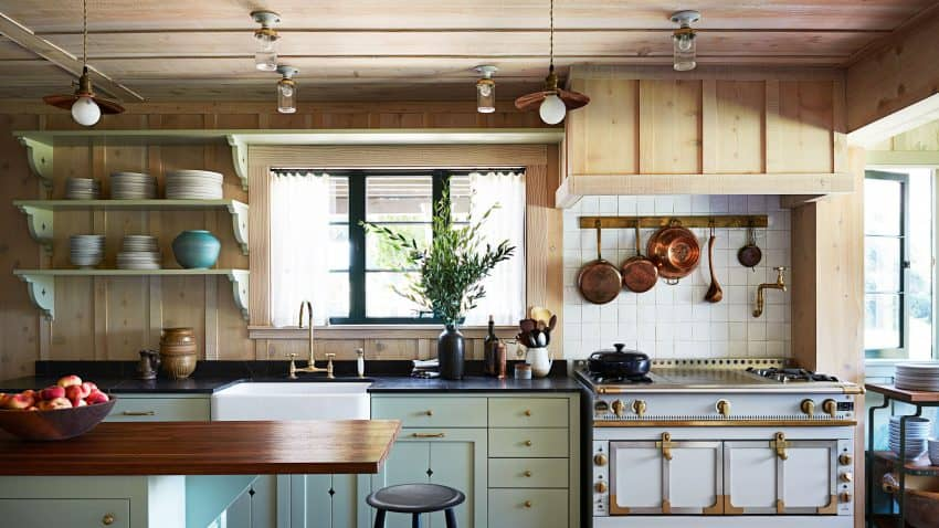 Fresh Classic Alternatives to Subway Tile
