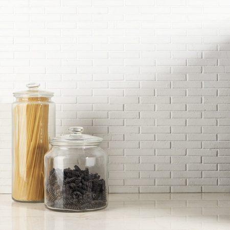 alternatives to subway tile mini brick