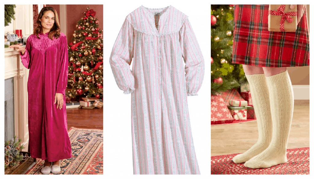 A Nostalgic Christmas with The Vermont Country Store