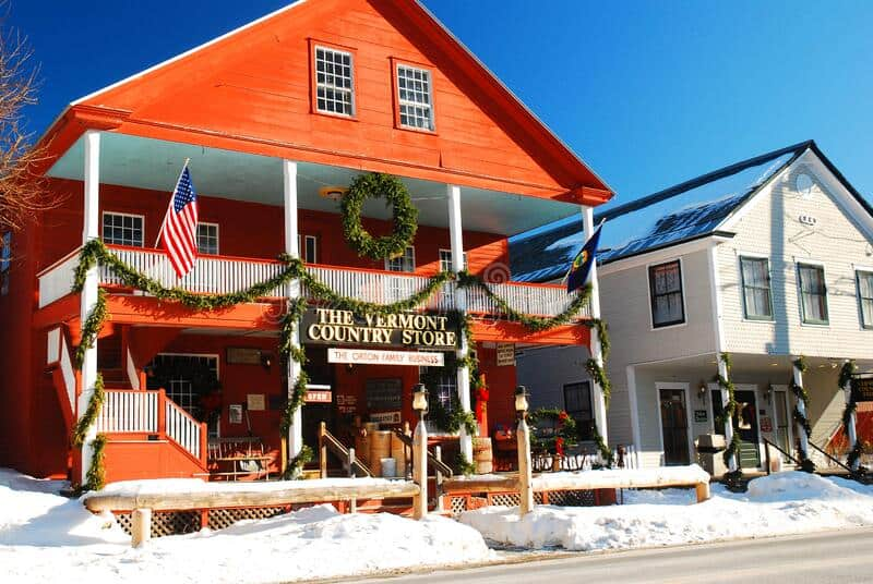 Nostalgic Gifts from The Vermont Country Store