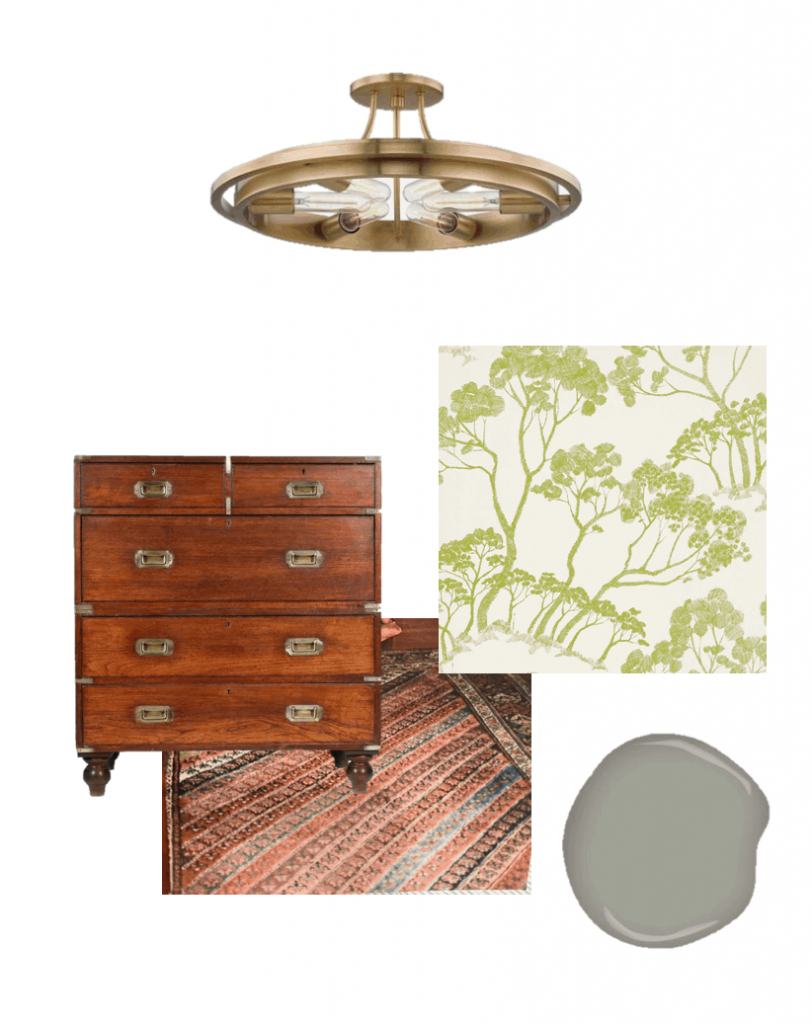 How to Use Vintage Decor in Your Forever Home