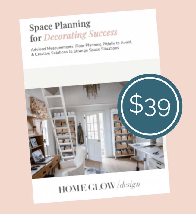 """How to Create a Fail-Proof Floor Plan & Never Buy a """"Too-Big Sofa"""" Again!"""