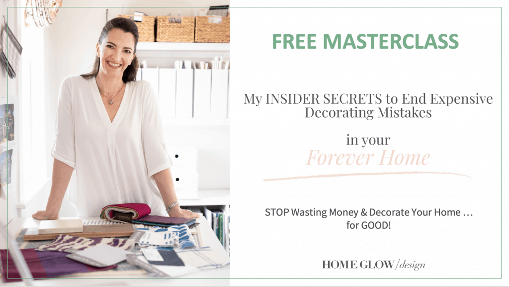 FREE Forever Home Decorating Masterclass