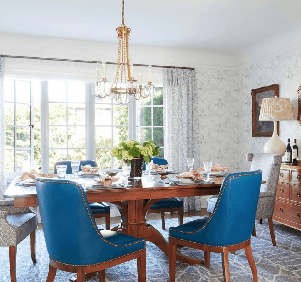 A New Designer Collection for Pottery Barn, and I love it! Rebecca Atwood