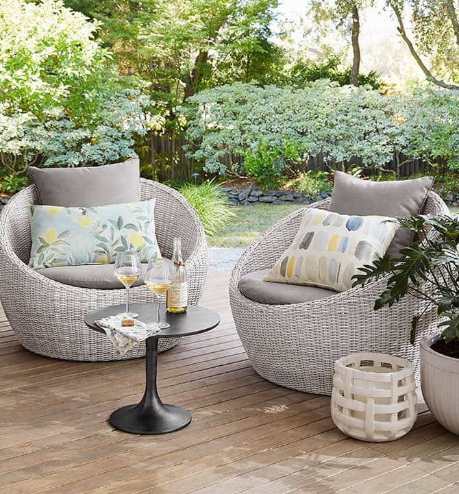 A New Designer Collection for Pottery Barn, and I love it!