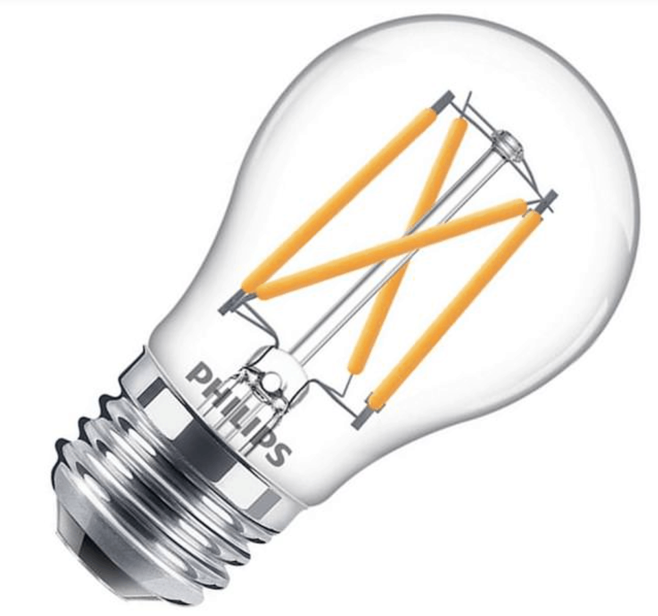 Changing the Bulb: A Cool Trick That'll Make You Like Exposed Bulb Light Fixtures