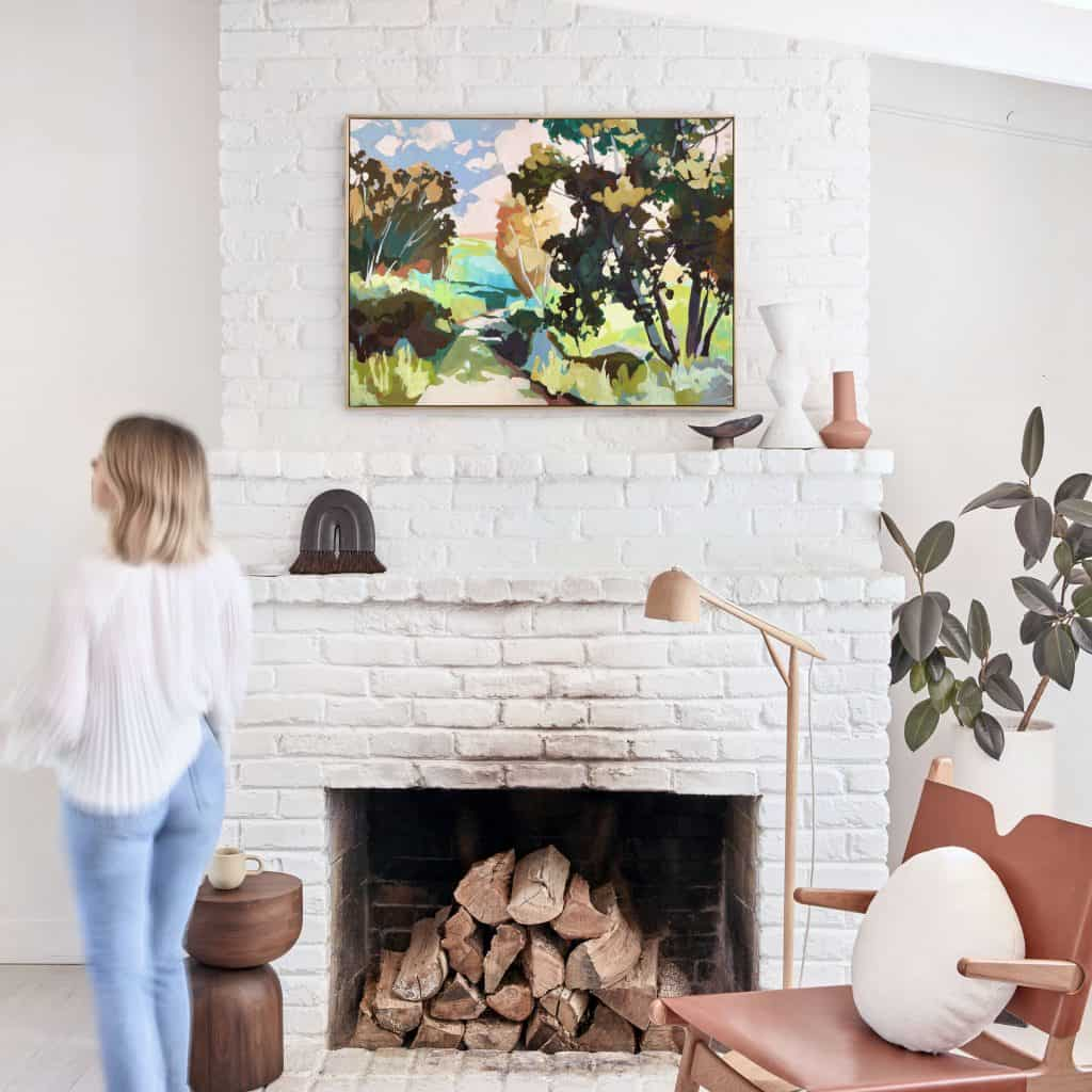 Summer Refresh: Amazing ART GIVEAWAY with Minted