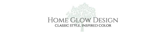 Home Glow Design logo